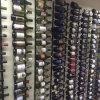 Cremalheira de suspensão do vinho de Maunted da parede da adega de vinho