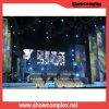 Panneau de mur de location de l'Afficheur LED DEL de Showcomplex pH6