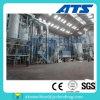 Preço razoável 2-4 t/h Pellet Feed / máquina planta da fábrica