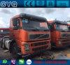 販売のための使用されたVolvo Tracktor Volvo FM12のトラックヘッド