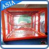 Transparente aufblasbare Auto-Kapsel-aufblasbarer Deckel