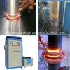 Macchina termica di induzione per il grande indurimento dell'asta cilindrica di rullo