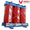 De Transformator van de Distributie van de Transformator van het droog-Type van transformator