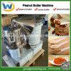 기계를 만들기 가는 알몬드 땅콩 버터 도마도 소스 과일 파스타