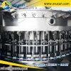 Machines de remplissage automatiques de l'eau carbonatée de bonne qualité