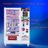 2016 juguetes calientes del sexo de la venta y máquina expendedora de los preservativos
