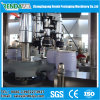 La pequeña máquina de enlatado carbónica de bebida/puede máquina de rellenar