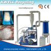 Máquina de pulverizador de PVC PE / Moinho de chapa de moagem de plástico
