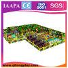 Campo de jogos interno do divertimento da área grande (QL-18-24)