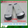 Scanner portatif d'ultrason de prix usine/sonde convexe sans fil
