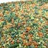 (Surgelés IQF) mélangé de légumes