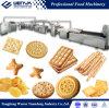 Plantas e máquinas para fabricação de biscoitos