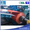 Lamiera di acciaio galvanizzata in pellicola del PVC delle bobine ricoperta