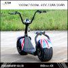 Motorino elettrico dell'equilibrio di auto delle 2 rotelle per la grande rotella adulta di formato