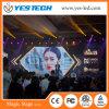 Anschlagtafel-Bildschirm RGB-video Innen-LED
