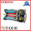 Motor eléctrico del alzamiento de la construcción del alzamiento