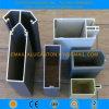 Wall en verre, Decoration, Construction, Ect Application et est Alloy ou Not Structure Aluminum Curtain Wall Extrusion Profile