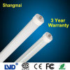 18W 4 Feet SMD Fa8 T8 LED Tube Lighting para Showcase