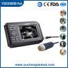Varredor veterinário do ultra-som de Palmtop do equipamento do diagnóstico médico do Ce FDA