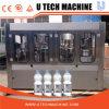 La presión de equilibrio de agua de llenado y embotellado de bebidas máquina