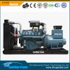 120kVA Doosan Diesel Generator Powered por Engine D1146t
