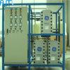 Industrieanlage Upw EDI System