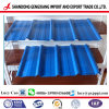 Strato d'acciaio rivestito del tetto di Corrguated di colore con i vantaggi di prezzi competitivi
