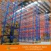 Estantes ajustables de la plataforma del acero inoxidable del almacenaje de la alta calidad