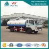 Cdw 8cbm 4X2 Sewage Suction Truck