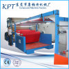 Heiße Verkaufs-nicht gesponnene Gewebe-dünn Tuch-Papierschicht PET pp. Strangpresßling-lamellierende Maschine