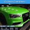 Glossy Film impermeable del coche del coche papel adhesivo de vinilo