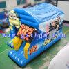 Enfant Cartoon Inflatable Bouncer/ Cavalier château gonflable
