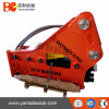 Soosan SB81um lateral Tipo Martelo rompedor de Hard Rock Hidráulico para venda