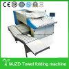 Automatisches Tuch-faltende Maschine, industrielle Wäscherei