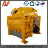 Js500 dwong de Dubbele Horizontale As Concrete Mixer, de Tweeling Verplichte Concrete Mixer van de Schacht Js500