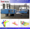 Le logement de haute qualité Machine de moulage par injection plastique Hanger Making Machine