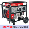 La Plaza tipo Elemax generador de gasolina (BH5000S)