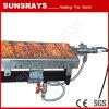 Queimador infravermelho P280