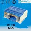 中国の製造の熱い販売の分布の端子ブロックUK407