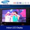 Pantalla de visualización video de interior de LED de la pared de P5 RGB