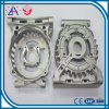 Часть заливки формы высокой точности алюминиевая (SY0095)