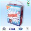 Dhoom Marke, die reinigendes Wäscherei-Puder wäscht