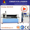 cortadora del laser del CNC de la fibra de 300watt 500watt para las ventas