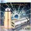 Glass Break Aluminium Dual USB Car Charger 5V 2.4A