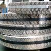 De geruite Plaat van het Aluminium van de Strook van de Vervaardiging van China