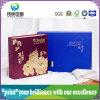 Caixa de presente de empacotamento da impressão da alta qualidade