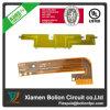 PWB flexible de doble cara 1032