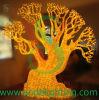 3D Coral Tree Lights für Holiday Decoration
