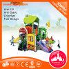 Parque de Diversões Grande Piscina Deslize Parque Infantil define para venda
