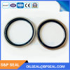 NBR Glyd PTFE+St Juego de anillo para Rod/pistón hidráulico